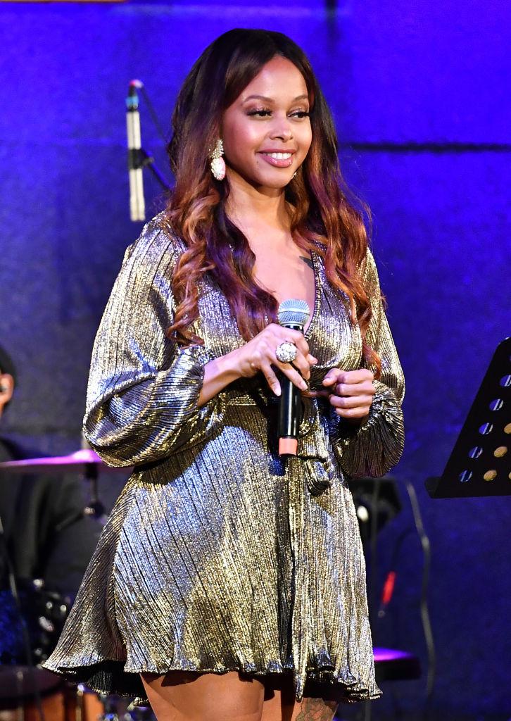 Chrisette Michele In Concert - Atlanta, GA