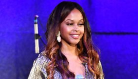 Chrisette Michele In Concert - Atlanta, GA