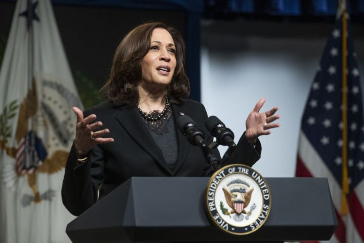 Vice President Harris Delivers Remarks At The 40th Annual Black History Month Virtual Celebration