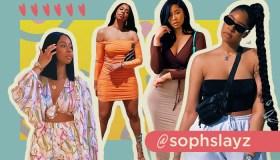 Sophie @Sophslayz