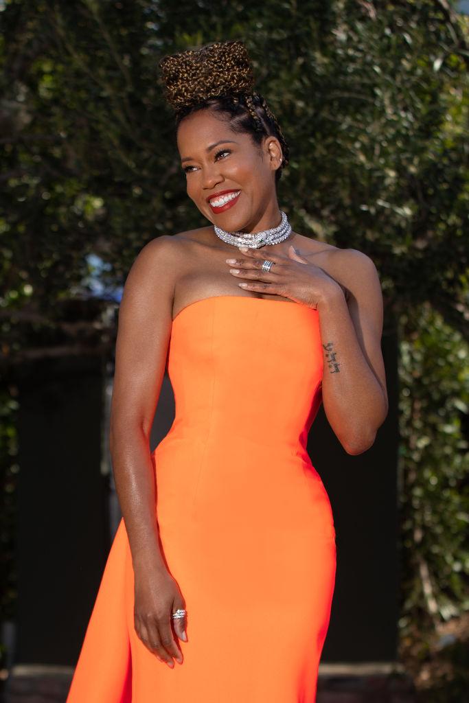 Celebrities' Red Carpet Looks For The 23rd Costume Designer Guild Awards