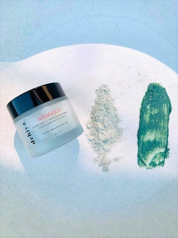 "Dehiya Beauty Namaka Super ""C"" + Sea Antioxidant Mask"