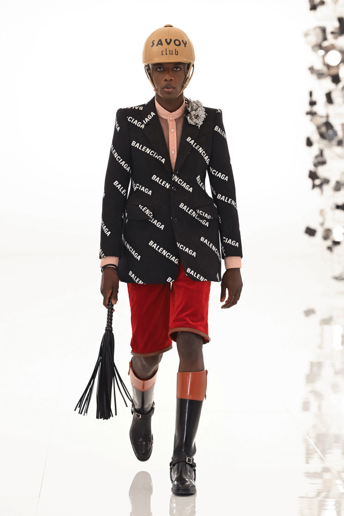 Gucci – Runway - Aria Collection, 2021