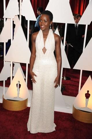 USA - The 87th Annual Academy Awards - Arrivals.