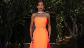 Celebrities' Red Carpet Looks For The 23rd Costume Designer Guild Awards