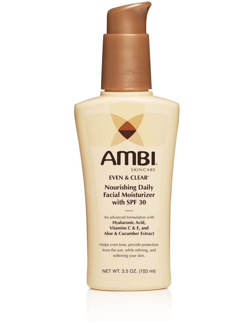 AMBI Even and Clear Daily Facial Moisturizer