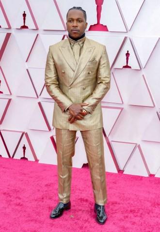 93rd Annual Academy Awards - Arrivals