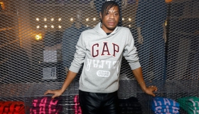 Gap X Telfar Party - Paris Fashion Week - Menswear F/W 2020-2021