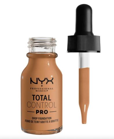 Nyx Cosmetics Total Control Pro Drop Foundation