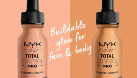 Nyx Cosmetics Total Control Pro Drop Foundation Illuminator
