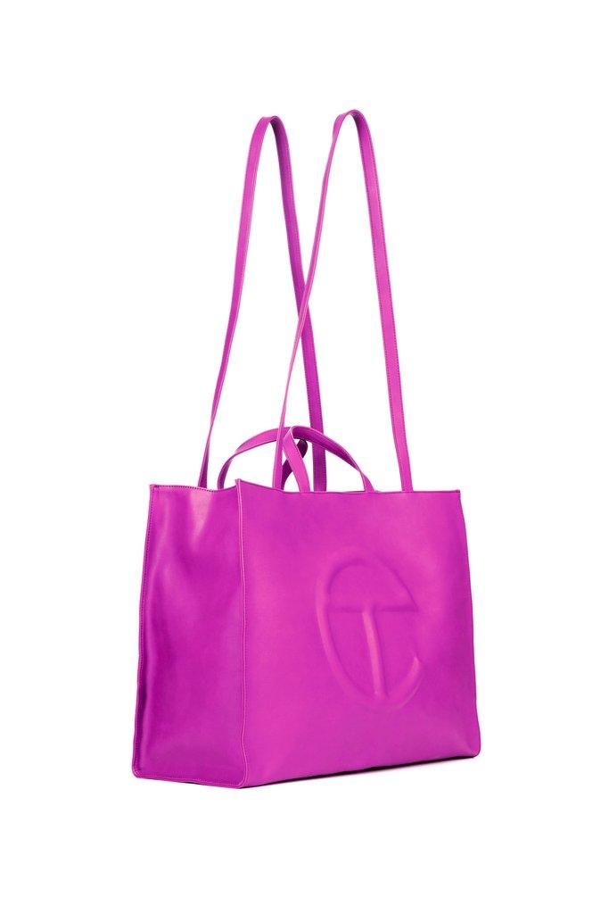 Telfar Large Shopping Bag