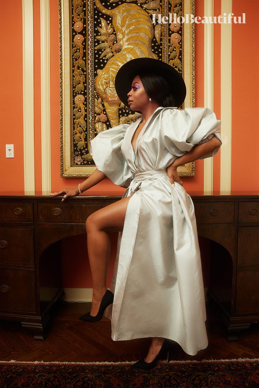 Bresha Webb May Digital Cover