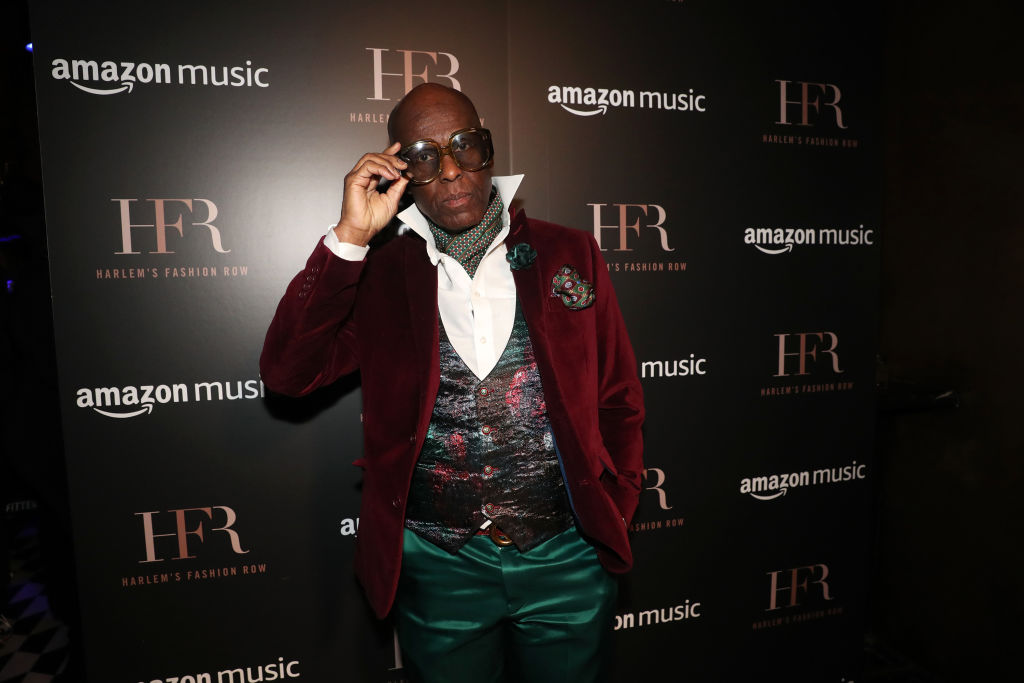 Harlem's Fashion Row The Prelude