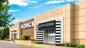 Sephora/ Kohl's