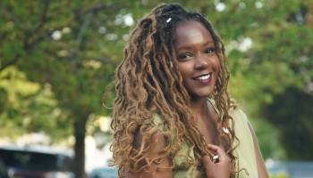 Marsha B boho locs review