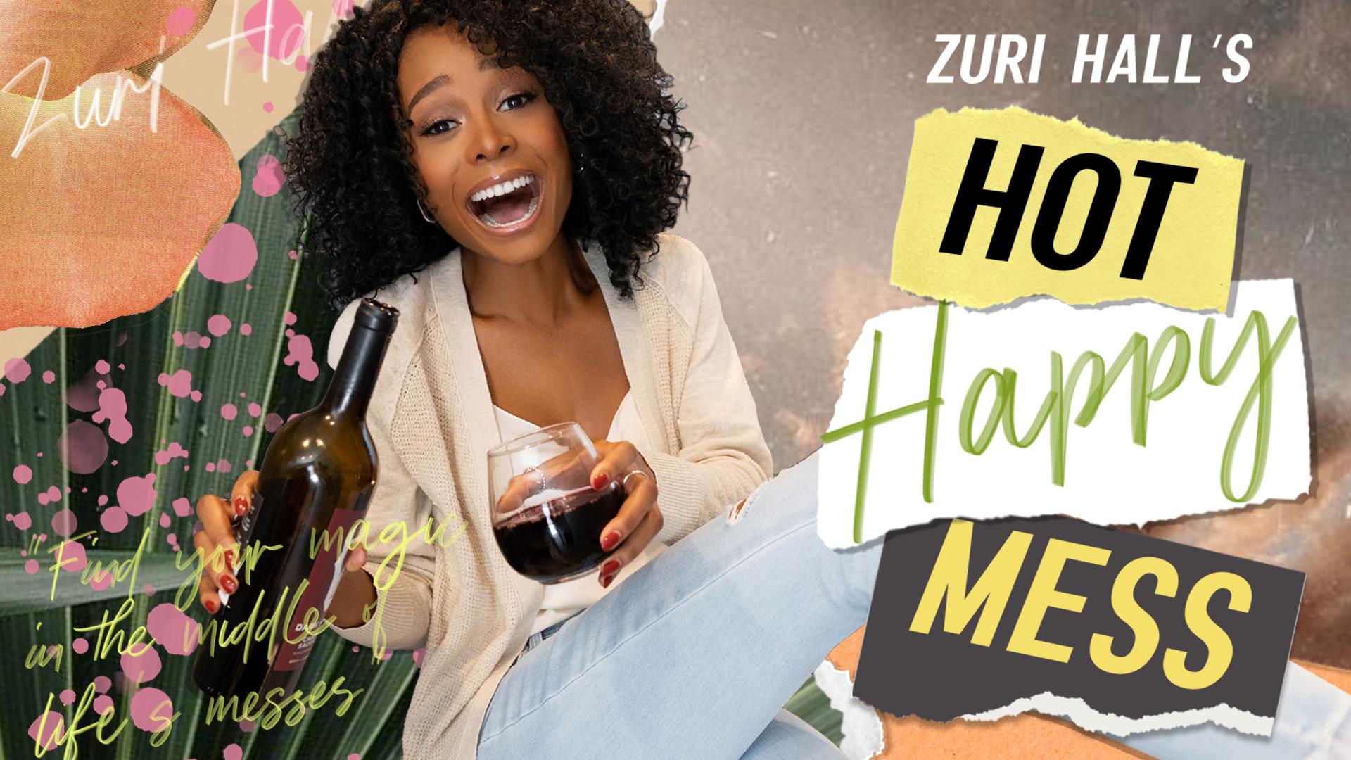 Zuri Hall