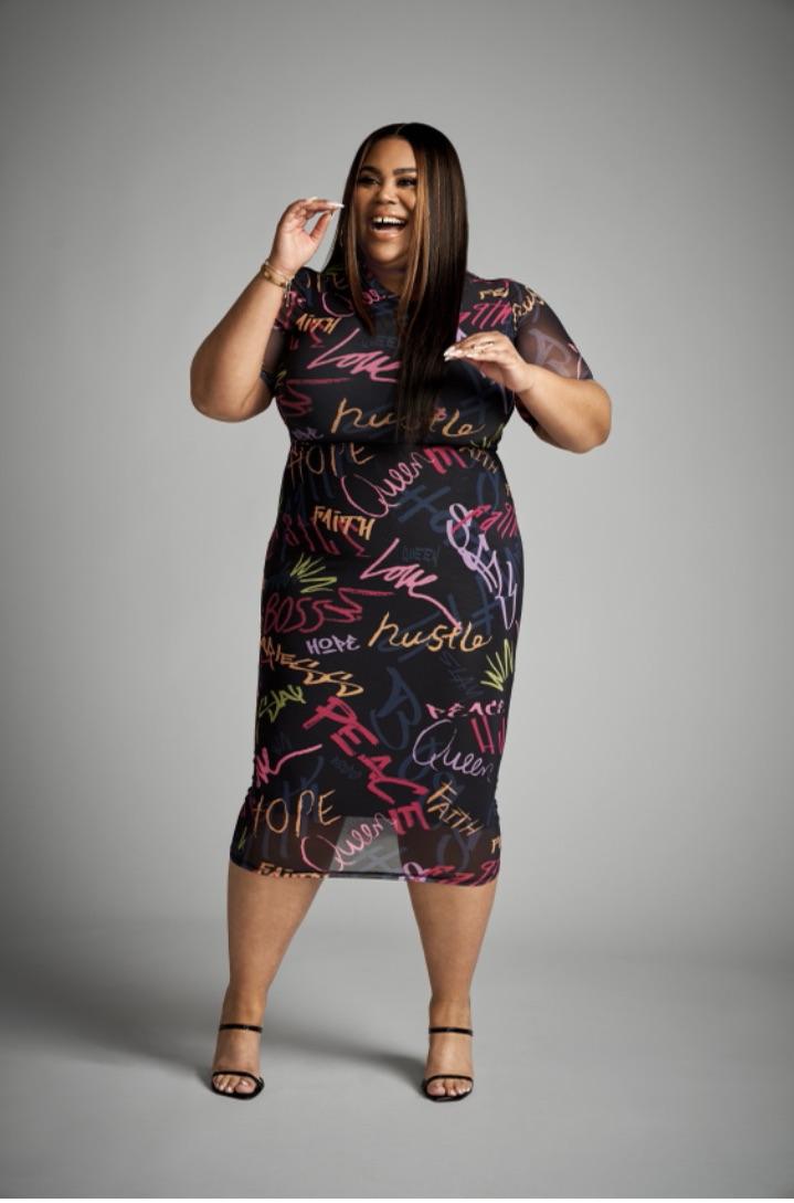 Nina Parker for Macys