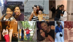 HB Mother's Day Collage
