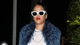 Celebrity Sightings In Los Angeles - May 6 2021