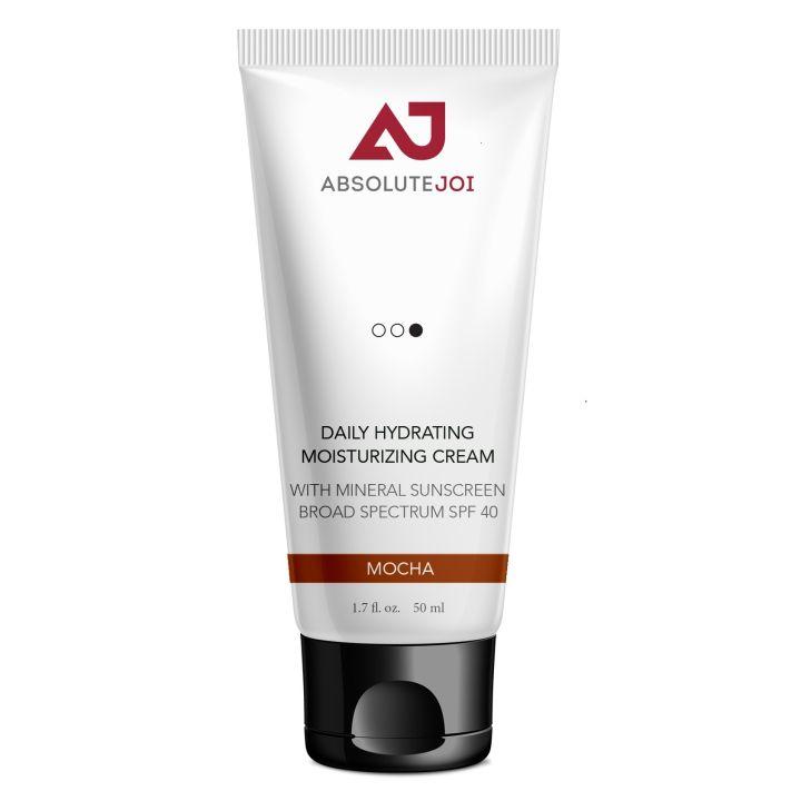 Absolute Joi Daily Hydrating Moisturizing Cream