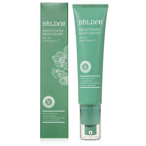 Bolden SPF 30 Brightening Moisturizer
