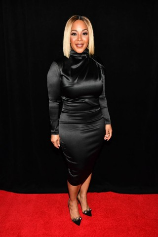 TV One's 3rd Annual Urban One Honors - Arrivals