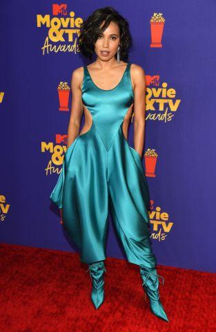 2021 MTV Movie & TV Awards - Red Carpet