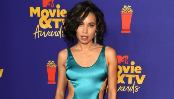 2021 MTV Movie & TV Awards - Red Carpet