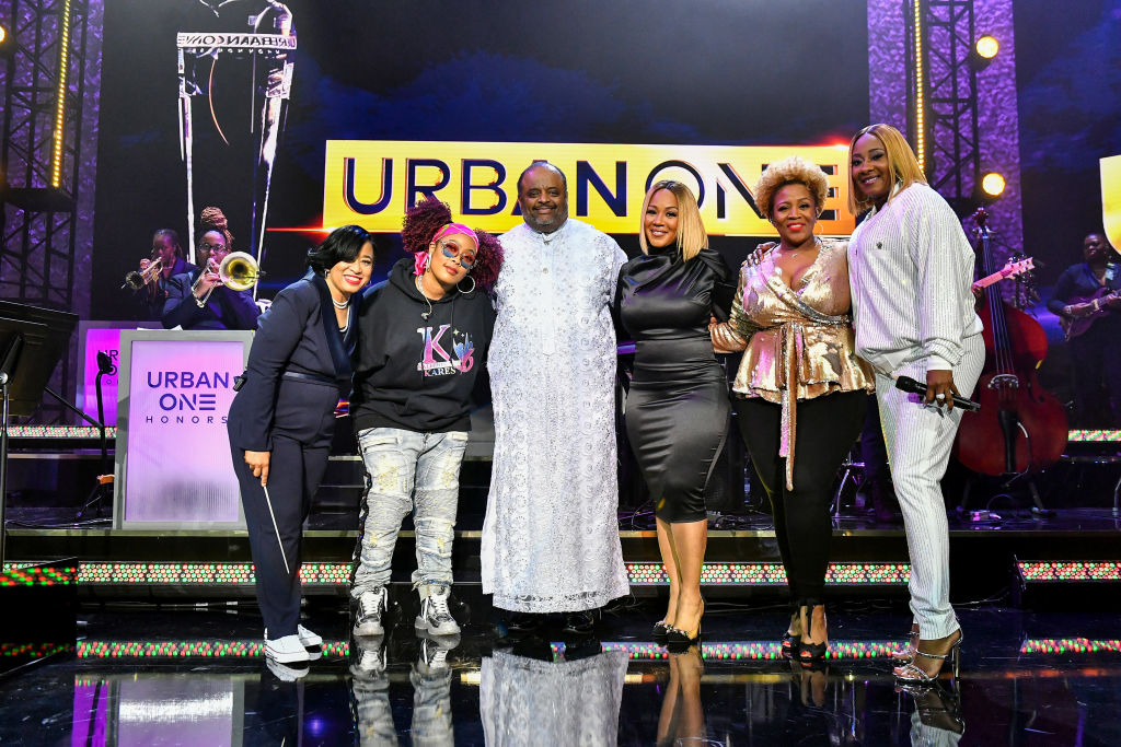 TV One's 3rd Annual Urban One Honors - Show