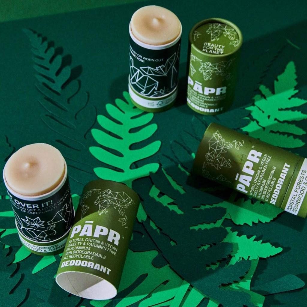 PAPR Cosmetics