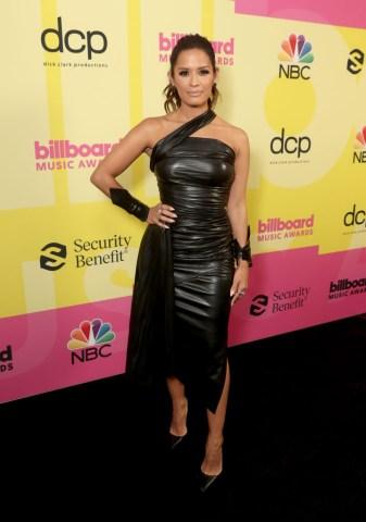 2021 Billboard Music Awards - Arrivals