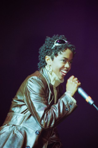 Fugees Live At Brixton Academy