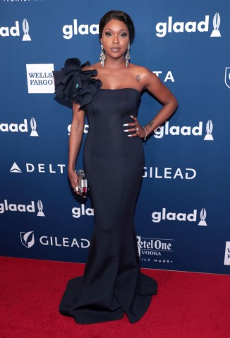 29th Annual GLAAD Media Awards - Red Carpet