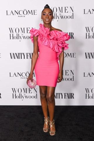 Vanity Fair and Lancôme Women In Hollywood Celebration