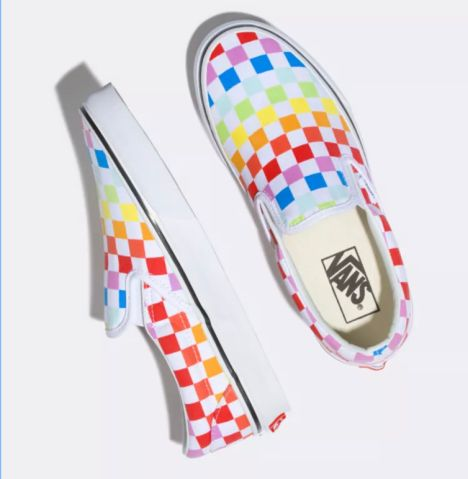 Vans Pride sneakers