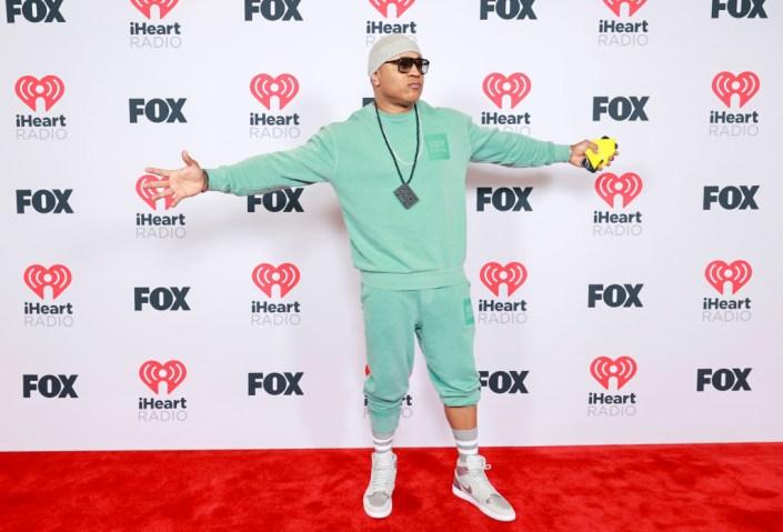 2021 iHeartRadio Music Awards – Arrivals