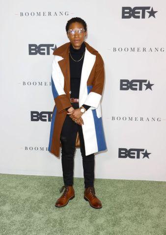 "Premiere Of BET's ""Boomerang"" Season 2"