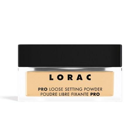 LORAC PRO Loose Setting Powder
