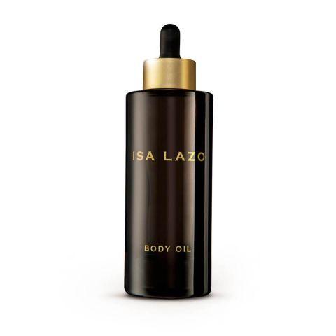 Isa Lazo Body Oil