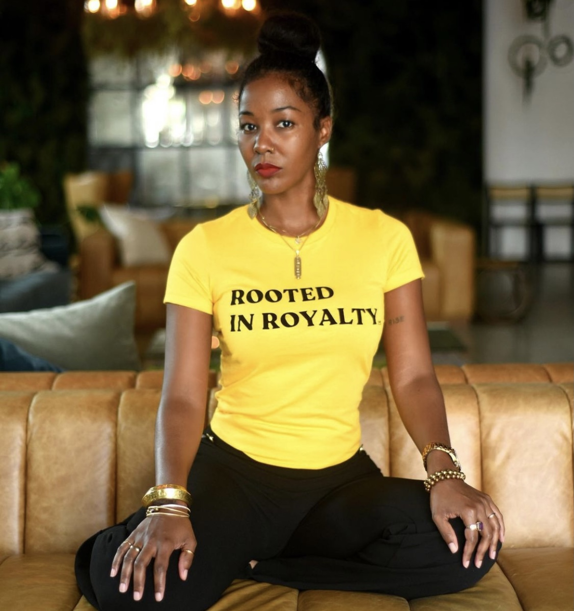 Say it With Your Chest: 6 Graphic Tees Every Black Woman Should Have