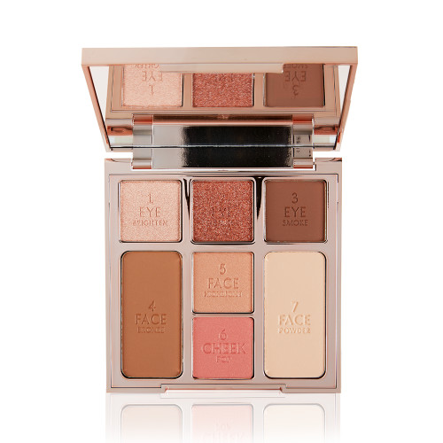 Charlotte Tilbury Instant Look of Love in a Palette, $75