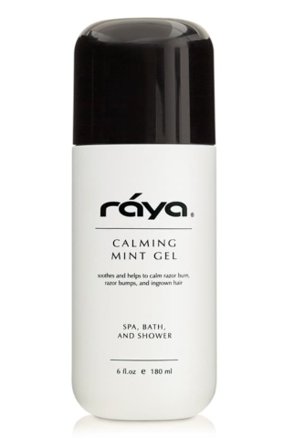 Raya Calming Mint Gel