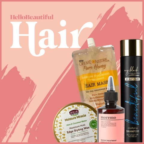Big Summer Products List