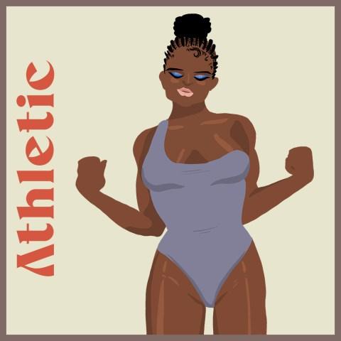 Swimwear For Your Body Shape