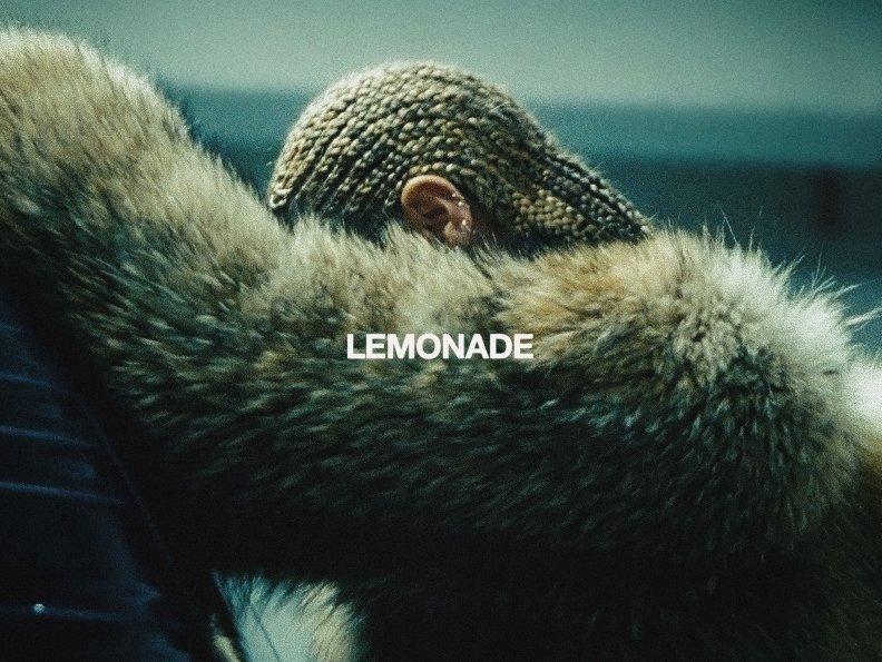 Beyonce - 'Lemonade'