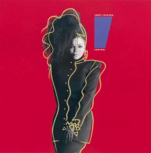Janet Jackson - 'Control'