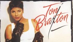 Toni Braxton - 'Toni Braxton'