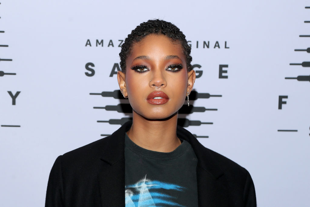 Rihanna's Savage X Fenty Show Vol. 2 presented by Amazon Prime Vide – Step and Repeat