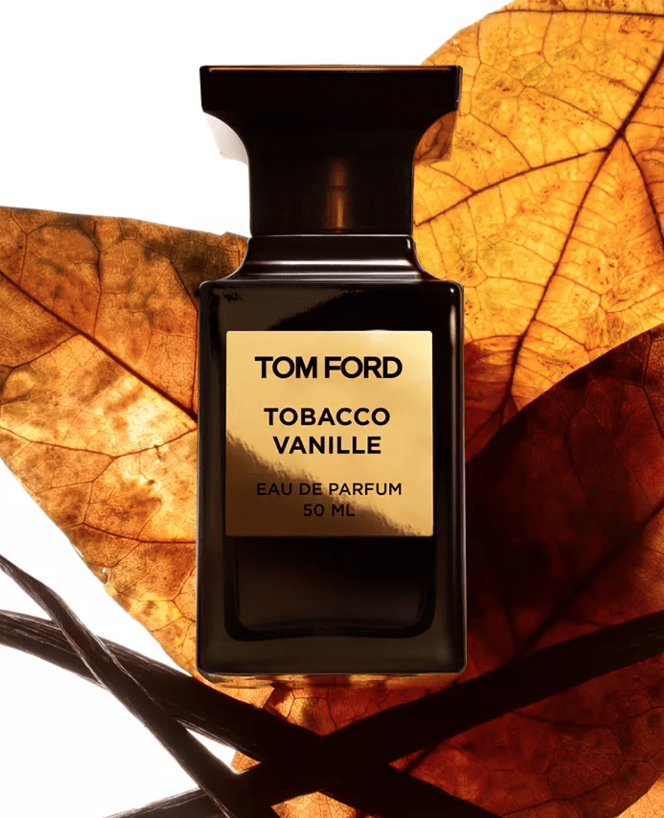 Tom Ford Private Blend Tobacco Vanille Candle,