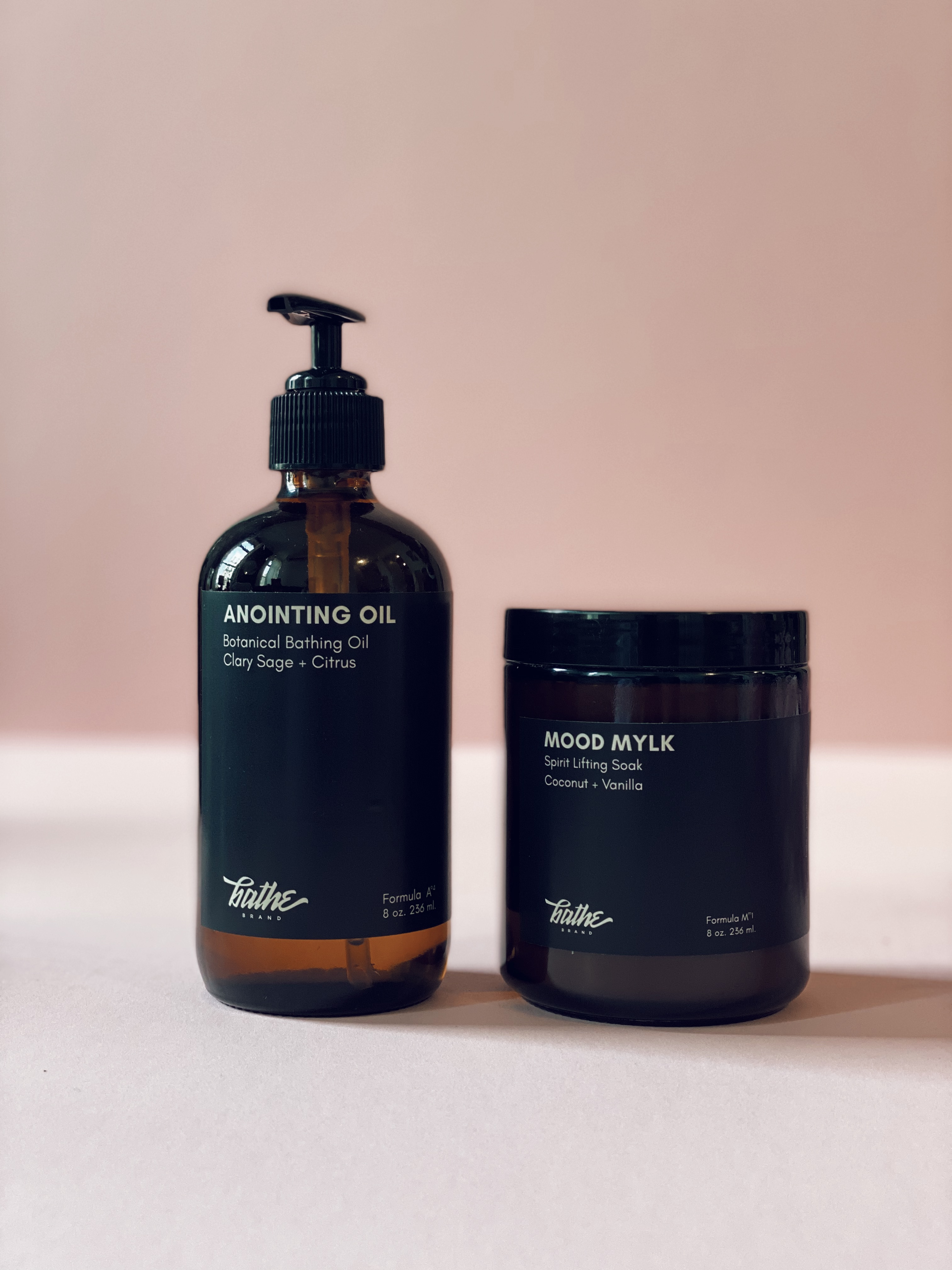 Bathe Brand